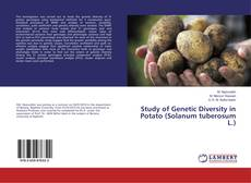 Bookcover of Study of Genetic Diversity in Potato (Solanum tuberosum L.)