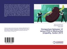Copertina di Comparison between 'JJ' versus PCN in Obstructive Uropathy, Sudan 2015