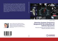 Bookcover of Steering System Frequency Response & its Influence on Vehicle Dynamics