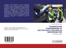 Bookcover of Социальное страхование от несчастных случаев на производстве