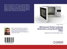 Bookcover of Microwave Ovens Leakage Reduction using Band-Reject Filter