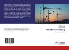 Bookcover of Industrial marketing