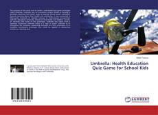 Bookcover of Umbrella: Health Education Quiz Game for School Kids