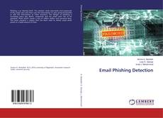 Bookcover of Email Phishing Detection