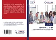 İşyerinde Y Kuşağı kitap kapağı