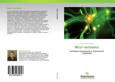 Bookcover of Мозг человека