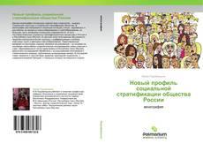 Bookcover of Новый профиль социальной стратификации общества России