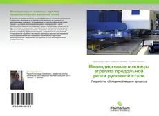 Bookcover of Многодисковые ножницы агрегата продольной резки рулонной стали