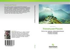 Bookcover of Уникальная Россия