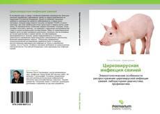 Цирковирусная инфекция свиней kitap kapağı