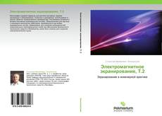 Bookcover of Электромагнитное экранирование, Т.2