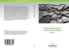 Bookcover of Кинетика зонных носителей заряда