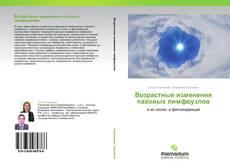 Обложка Возрастные изменения паховых лимфоузлов