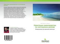 Bookcover of Навигация производства по системным рискам