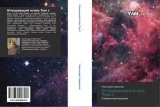 Capa do livro de Очищающий огонь Том 2