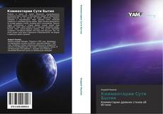 Bookcover of Комментарии Сути Бытия