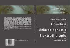 Bookcover of Grundriss der Elektrodiagnostik und Elektrotherapie für Praktische Ärzte