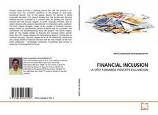 Copertina di FINANCIAL INCLUSION