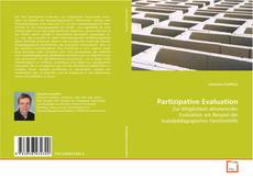 Buchcover von Partizipative Evaluation