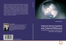 Bookcover of Internal Service Systems and Cultural Differences