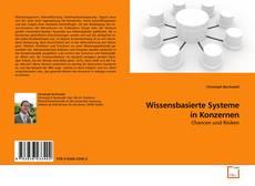 Bookcover of Wissensbasierte Systeme in Konzernen
