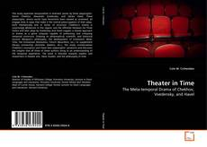 Bookcover of Theater in Time
