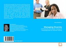 Bookcover of Managing Diversity