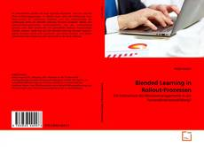 Blended Learning in Rollout-Prozessen的封面