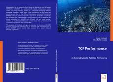 Обложка TCP Performance