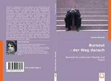 Buchcover von Burnout - der Weg danach