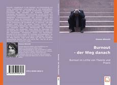 Bookcover of Burnout - der Weg danach