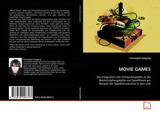 Bookcover of MOVIE GAMES