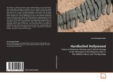 Hardboiled Hollywood的封面