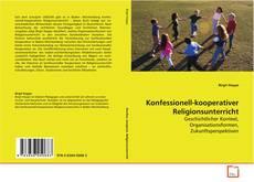 Borítókép a  Konfessionell-kooperativer Religionsunterricht - hoz