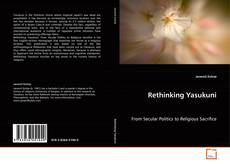 Bookcover of Rethinking Yasukuni
