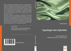 Couverture de Typologie des Hybriden