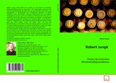 Bookcover of Robert Jungk
