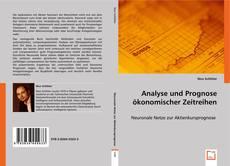 Copertina di Analyse und Prognose ökonomischer Zeitreihen