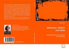 Buchcover von Dämonen, Helden und Idole