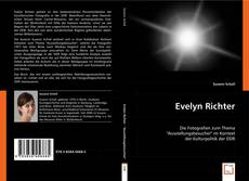 Обложка Evelyn Richter