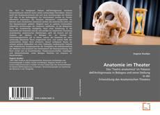 Обложка Anatomie im Theater