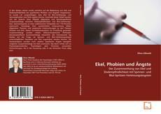 Bookcover of Ekel, Phobien und Ängste
