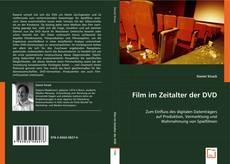Couverture de Film im Zeitalter der DVD
