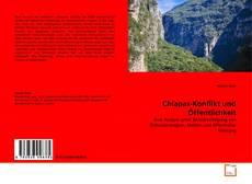 Обложка Chiapas-Konflikt und Öffentlichkeit