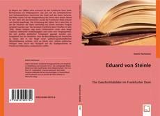 Eduard von Steinle kitap kapağı