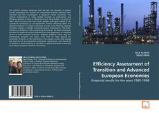 Bookcover of Efficiency Assessment of Transition and Advanced European Economies