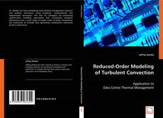 Обложка Reduced-Order Modeling of Turbulent Convection
