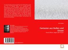Buchcover von Fantasien aus Nullen und Einsen
