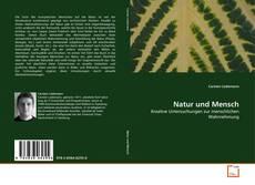 Borítókép a  Natur und Mensch - hoz