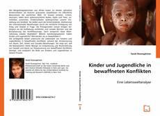 Buchcover von Kinder und Jugendliche in bewaffneten Konflikten